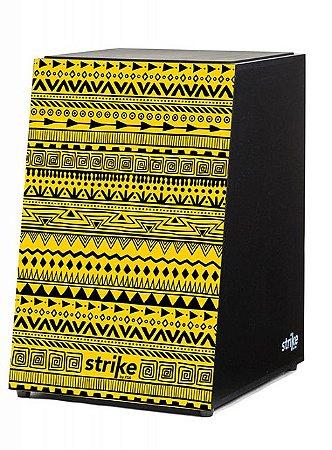 Fsa Cajon Strike SK4036C Inca Esteira 12 Fios Com 1 Captação