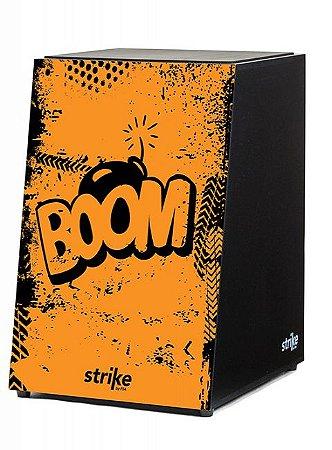 Fsa Cajon Strike Sk4017 Boom Esteira 12 Fios Acústico
