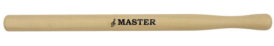 Liverpool Master Baqueta P/ Alfaia e Surdo Unidade Mt18
