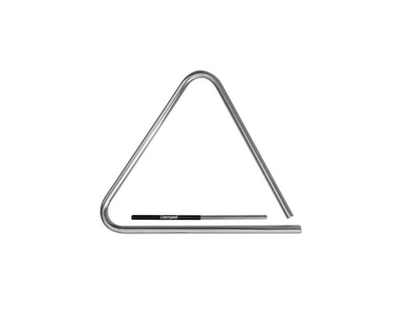 Liverpool Triângulo 15 cm – Aço TR15