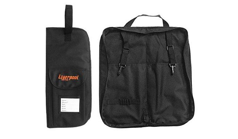 Liverpool Bag Para Baquetas BAG01P