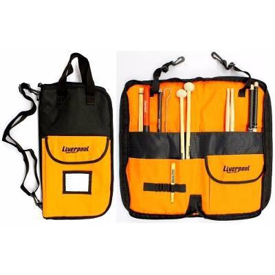 Liverpool Bag Para Baquetas Modelo Premium BAG002