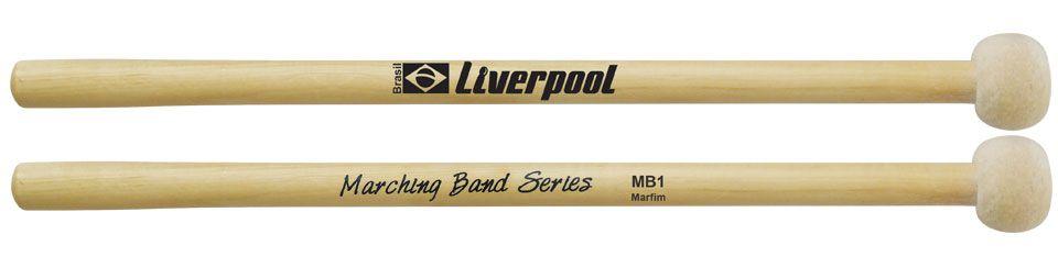 Liverpool Maçaneta Para Bumbo MB1 BFMB1