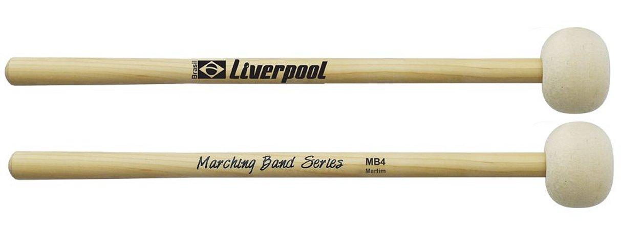 Liverpool Maçaneta Para Bumbo MB4 BFMB4
