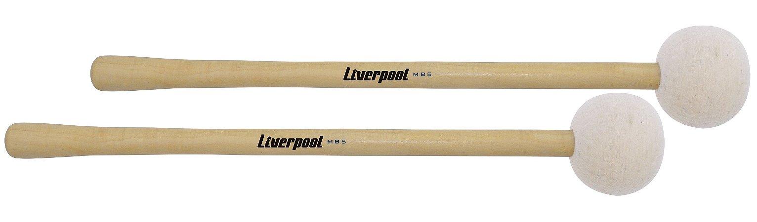 Liverpool Maçaneta Para Bumbo MB5 BFMB5