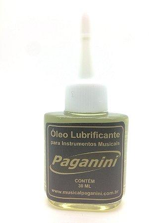Paganini Óleo Lubrificante Para Instrumentos Musicais POL020
