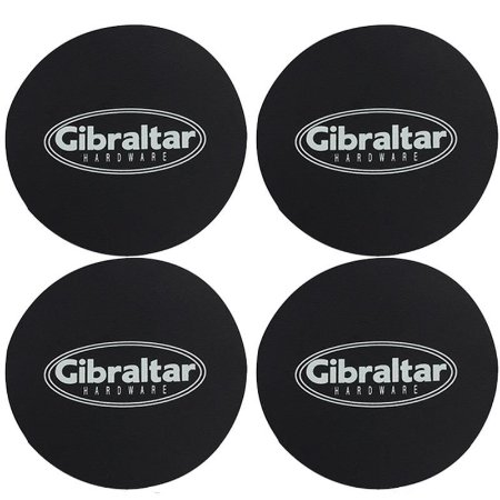 Gibraltar Protetor De Pele Para Bumbo Normal 4 Un Sc-bpl