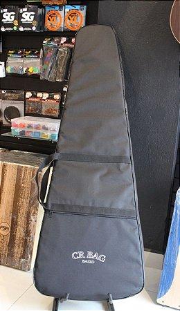 CR Bag Para Baixo Capa Acolchoada Alta Qualidade - CRB