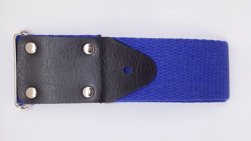 Paganini Correia P\ Guitarra Algodão 50mm Mpc-613 (azul)