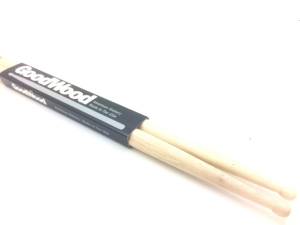 Vater Goodwood Par de Baquetas Hickory 7A PM