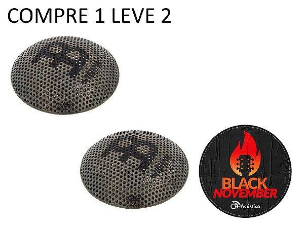 Meinl Percussion Spin Spark Shaker Ganza Metal SH16 full