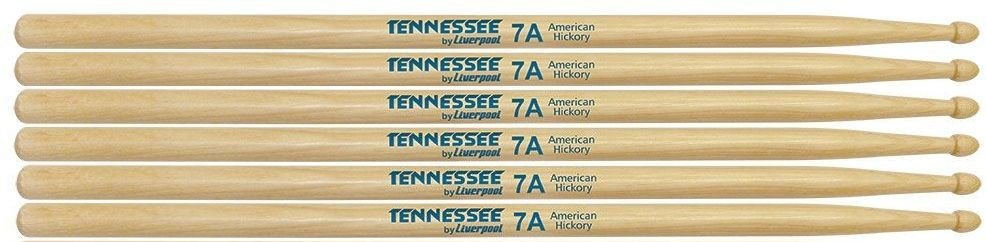 Liverpool Tenneessee 03 Pares American Hickory 7a Pm Tnhy7am