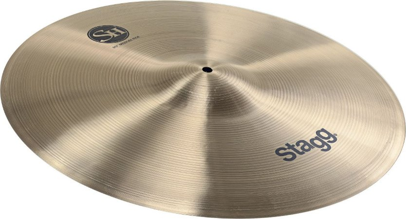 "Stagg Prato SH Medium Ride 20"" B20 SH-RM20R"