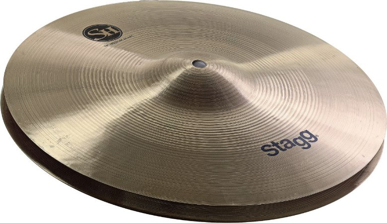 "Stagg Prato SH Chimbal 14"" B20 Hi Hat SH-HM14R"