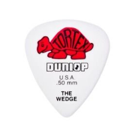 Dunlop Palheta Tortex Wedge 0,50MM 3321