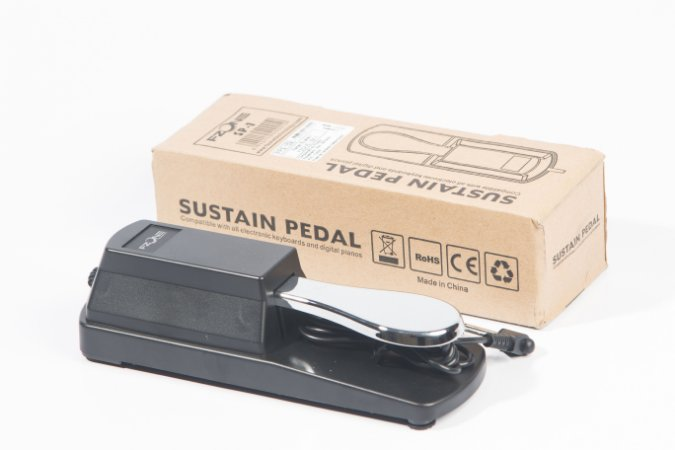 PAGANINI PEDAL DE SUSTAIN NEW SP1 PPS152