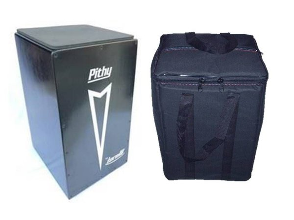 Kit Cajón Pithy By Torelli TP108 + Bag