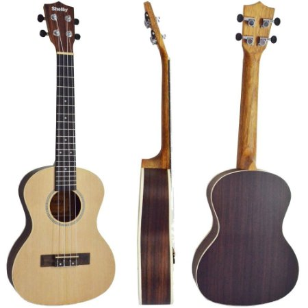 Shelby Ukulele Tenor Su25r - By Eagle