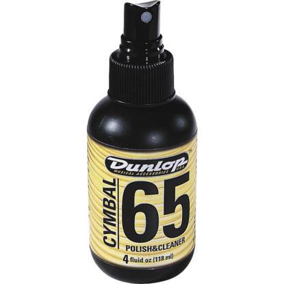 Dunlop Limpador F65 Para Pratos 1122