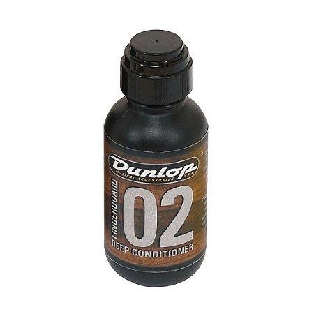 Dunlop Condicionador 02 Para Escalas 1128