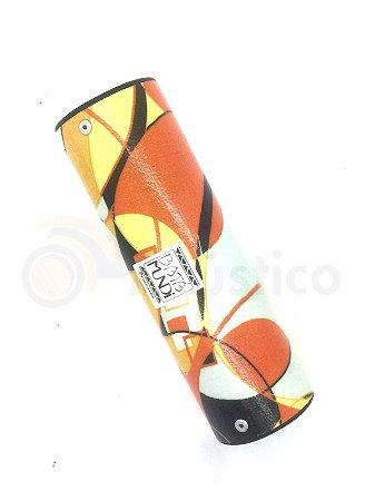 Batá Mundi Ganza Bossa 160 X 050 Mm Shaker Chocalho Btm03