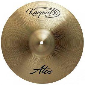 "Karpius ATS Prato Splash 08"" Bronze B20 29438"