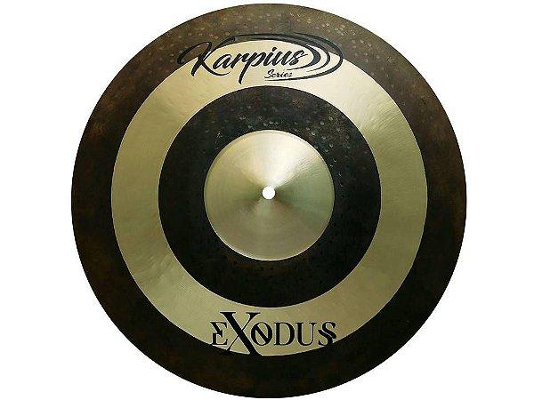 Karpius EXD Prato Crash Ride 19 Bronze B20 29447