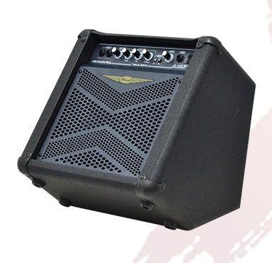 Oneal Amplificador Contra Baixo Bass 80W OCB308X