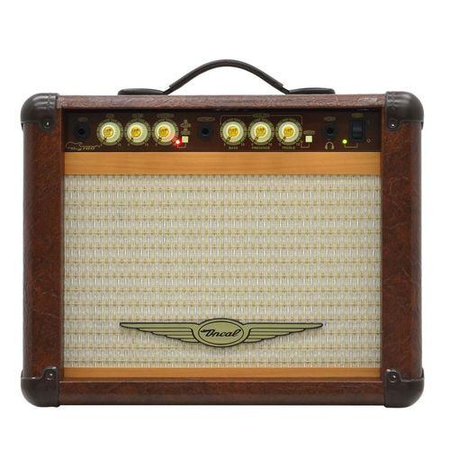 Oneal Amplificador Guitarra 30w OCG100NMR