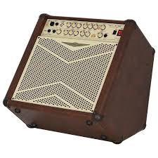 Oneal Amplificador Violão Acoustic Guitar 80W OCV312MR
