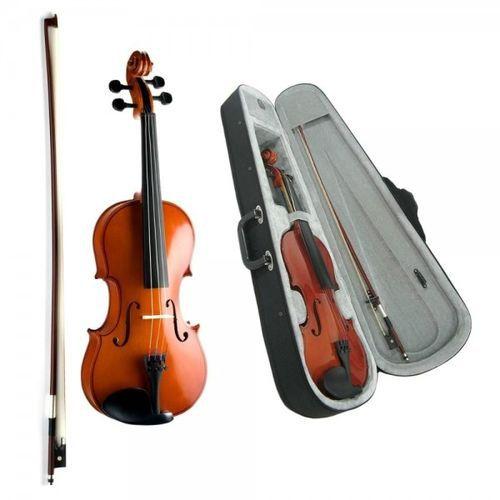 Vogga Violino 4/4 Com Case e Arco VON144N