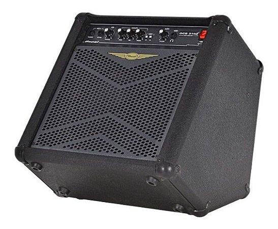 Oneal Amplificador Contra Baixo Bass 140 W OCB310X