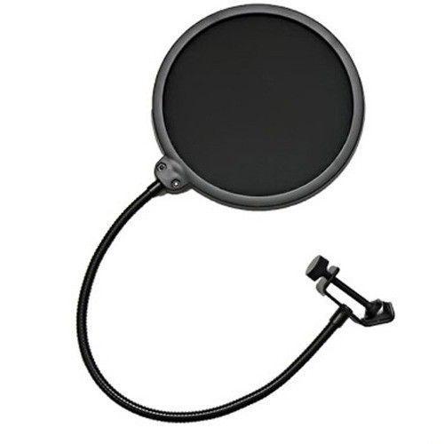 Paganini Pop Filter para Microfone POP330
