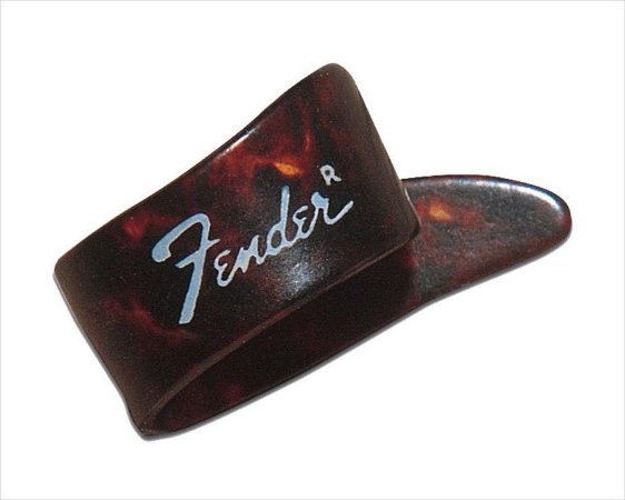 Fender Dedeira Celuloide Grande Large SBT 58810