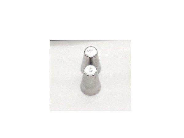 Torelli Par de dedal Washboard N° 2 e 3 TWD01