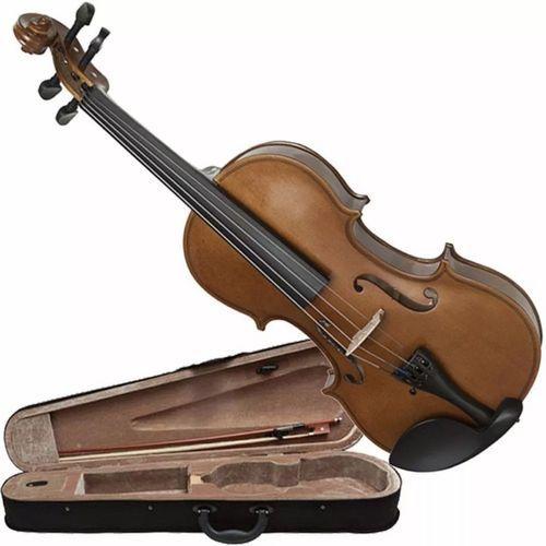 Dominante Violino 4/4 Especial Completo C/Estojo 9650