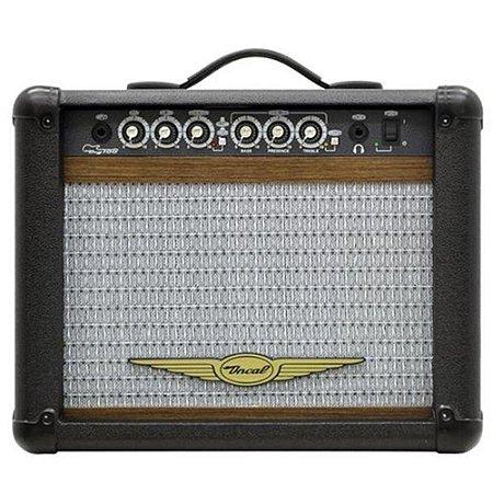Oneal Amplificador Guitarra 30w OCG100CR