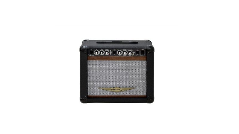 Oneal Amplificador Guitarra 30W OCG100FCR