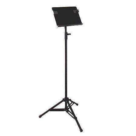 Torelli Estantes P/ Tablet com Pedestal HET80 Tripé Suporte