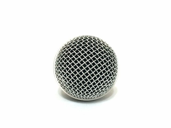 KT 3 Globo Grelha Shure Sm58 Sm58 Beta 58a P/ Microfone