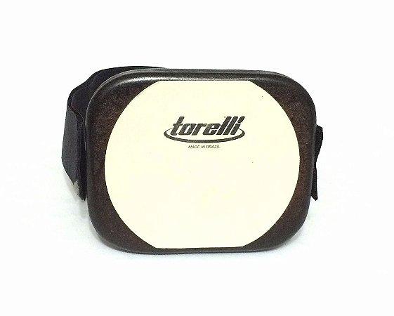 Torelli Pad Leg P/ Estudo Praticáveis de Perna TA550 Bateria