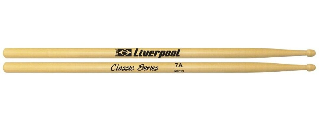 Liverpool Baqueta Classic Series Marfim 7A P.M LL7AM