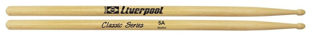 Liverpool Baqueta Classic Series Marfim 5A P.M LL5AM