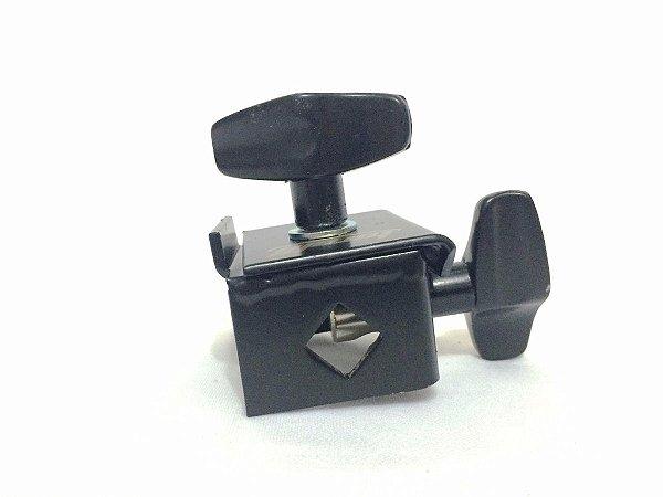 Torelli Clamp para Agogô Percussão Universal TA440
