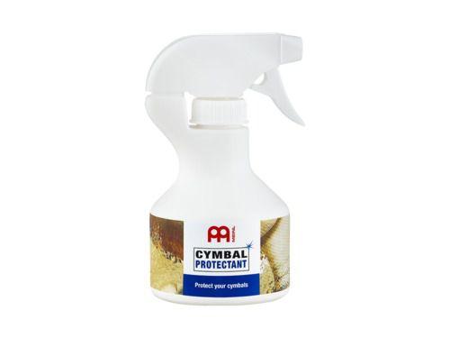 Meinl Cymbal Protectant Brilho E Proteção Pratos Mcpr Full