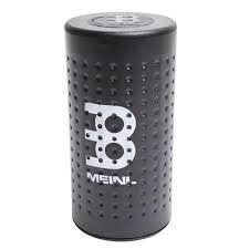 Meinl Studiomix Shaker Medium Sh12mbk Chocalho Full