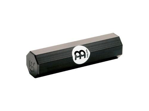 Meinl Shaker Octagonal Alumínio Medio Sh88bk Ganzá Chocalho