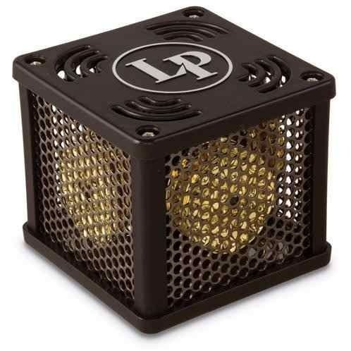 Lp Jingle Qube Lp460-j Cubo Efeito De Platinelas