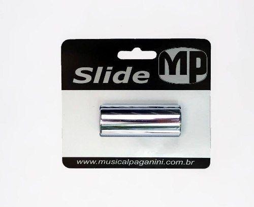 Paganini Slide Para Guitarra 20 Mm Cromado PSG220