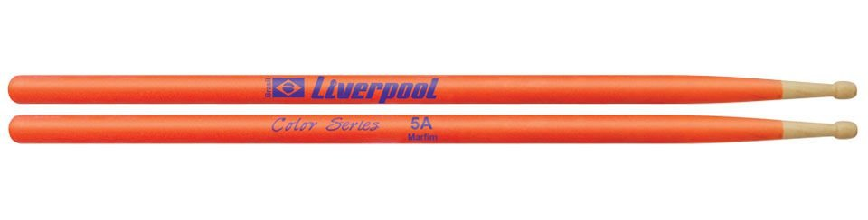Liverpool Baqueta Luminous Laranja Marfim 5a Mc5am-l